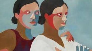 Ines Longevial, la peintre star d'Instagram