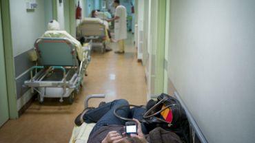 Trop de monde aux urgences : la solution des généralistes