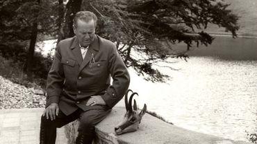 Les descendants de Tito attendent toujours leur héritage 35 ans après sa mort