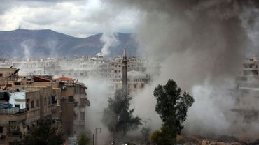 Les pays occidentaux sont-ils complices de ce qu'il se passe en Syrie ?