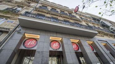 Les mesures de sécurité renforcées sont maintenues dans les salles de concert bruxelloises
