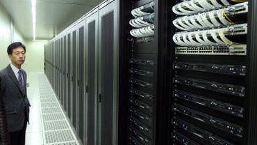 """Les PME wallonnes entrent dans l'univers du """"big data"""""""