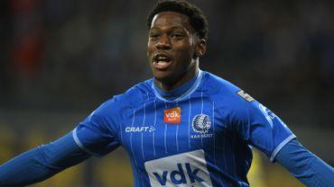 Jonathan David pour remplacer Osimhen à Lille ?