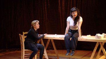 """"""" Désir, Terre et Sang """" le théâtre de Lorca en rase campagne"""