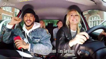 VIDEO - Quand Slimane fait croire à ses Talents qu'ils chanteront 'Les Sardines'...