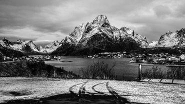 Lofoten, Norvège, Automne 2015