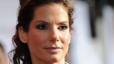 """Oscarisée en 2010, Sandra Bullock sera à l'honneur cette année avec la comédie policière """"The Heat"""" puis le drame spatial """"Gravity""""."""
