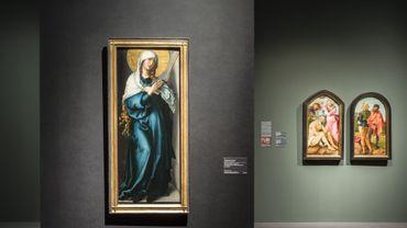 Francfort célèbre l'oeuvre d'Albrecht Dürer, figure de proue de la peinture allemande de la Renaissance, jusqu'au 2 février 2014