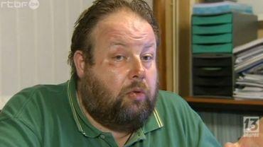 Carl Vanclef, médecin généraliste, a été agressé puis détroussé après un faux appel pendant sa garde