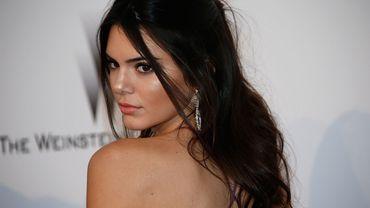 Kendall Jenner est l'une des mannequins les plus prisées du moment, avec les soeurs Bella et  Gigi Hadid.