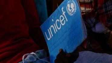 L'Unicef sonne l'alarme à l'occasion de la journée internationale des enfants soldats