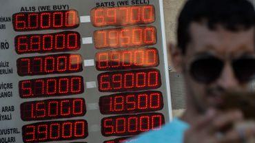 Turquie: interdiction des transactions immobilières en devises étrangères