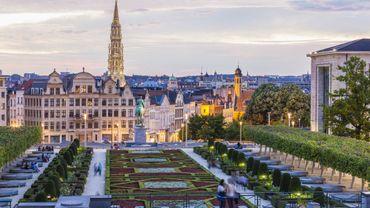 Bruxelles accueille la cuisine suspendue et étoilée de DITS 2020 au mois de septembre…