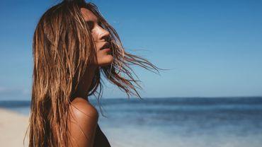 Comment prendre soin de ses cheveux à la plage ?