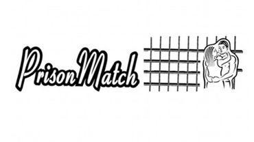 Le logo du site de rencontres pour incarcérés : PrisonMatch
