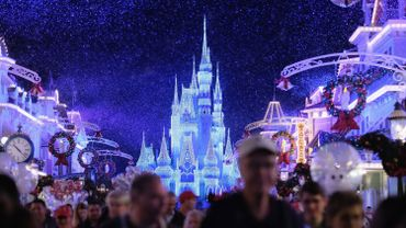 Walt Disney World Unwrap The Magic - Media Preview