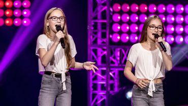 Une première réussie pour The Voice Kids!