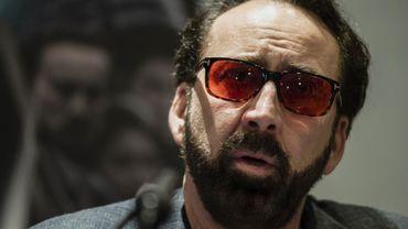 Le prochain projet de Nicolas Cage sortira l'année prochaine, en mars 2021.