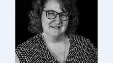 """Agnès Vandendriessche, tête de liste du parti """"Pecq Autrement"""" à Pecq"""