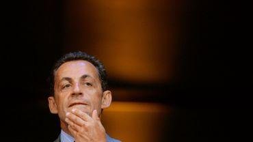 """Rejet d'un recours de Sarkozy contre son renvoi dans l'affaire des """"écoutes"""""""