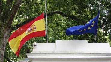 Les Affaires étrangères ne devraient pas grandement modifier l'avis de voyage vers l'Espagne