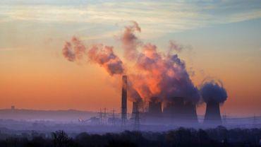 Climat : la quasi-totalité du réchauffement due à l'Homme.