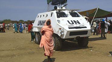 La mission de paix de l'ONU devrait s'achever le 31 décembre
