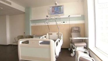 Sept spécialistes sur dix veulent conserver les suppléments de chambre dans les hôpitaux (illustration )