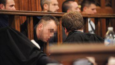 Procès Jarfi: quelle peine risquent les trois assassins et le meurtrier?