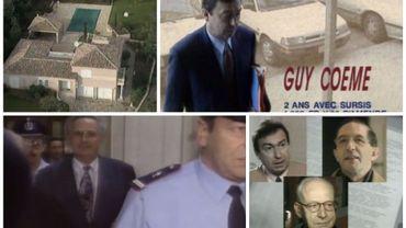 """""""Une répétition de scandales en 30 ans de pouvoir"""": rappel en archives vidéo"""