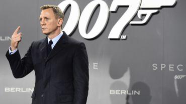 """Daniel Craig tournera son cinquième film dans la peau de James Bond avant de se consacrer à la série """"Purity"""""""