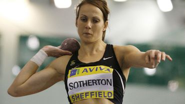 Kelly Sotherton met un terme à sa carrière