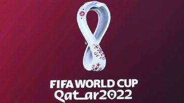Mondial 2022 au Qatar: le logo dévoilé à travers le monde