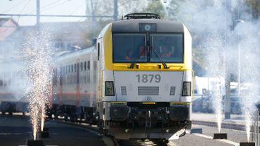 Améliorer le système de freinage des trains SNCB grâce au système ETCS