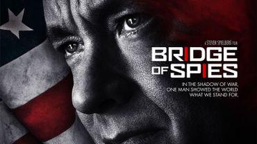 """""""Le Pont des espions"""" est attendu le 21 octobre 2015 sur les écrans belges"""