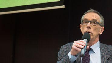 """Jan Bens, directeur de l'AFCN, est présenté dans cet audit comme """"trop conciliant""""."""