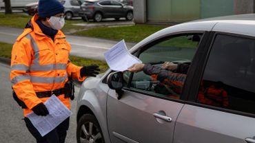 Coronavirus :lus de 12.250 signatures contre l'interdiction belge des voyages non essentiels