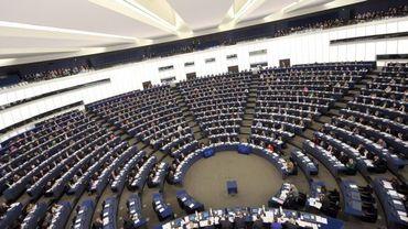 """Siège du Parlement européen: les """"anti-Strasbourg"""" marquent un point"""