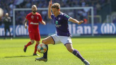 """Nordin Jbari: """"Même s'il perd tout le temps, je n'ai jamais vu jouer Anderlecht comme ça depuis 5 ans"""""""