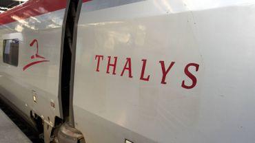 Avec le RER, le Thalys est le sujet chaud du moment à la SNCB, mais aussi entre le gouvernement fédéral et son homologue wallon.