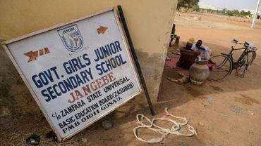 Nigeria: libération de centaines d'adolescentes enlevées (gouverneur)