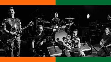 Pearl Jam à Werchter en 2020