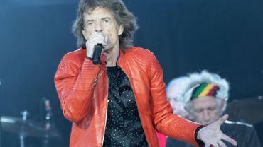 Mick Jagger se moque de Trump