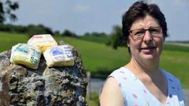 Les meilleurs beurres luxembourgeois sont connus