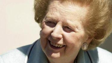 Margaret Thatcher reste à ce jour la seule femme a avoir été Premier ministre de Grande-Bretagne.