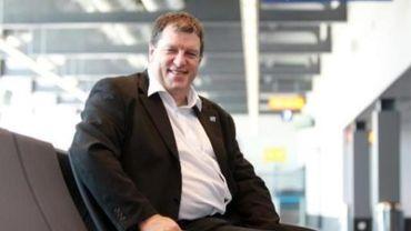 Le SEO de l'aéroport de Charleroi, Jean-Jacques Cloquet, met en cause le sérieux de certains gestionnaires de la Commission Européenne