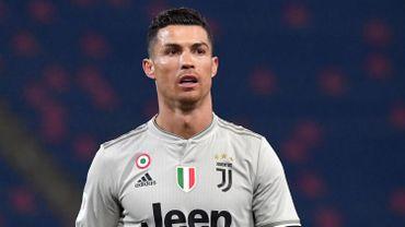 Epilogue devant le juge pour Ronaldo, accusé de fraude fiscale