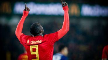 Le REPLAY des goals de Belgique - Japon (1-0)