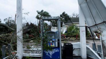 L'ouragan Michael a fait un premier mort en Floride