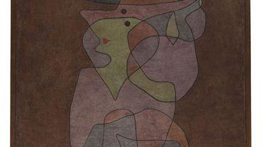 """Le Centre Pompidou accueillera l'exposition """"Paul Klee l'ironie à l'œuvre"""" du 6 avril au 1er août 2016"""